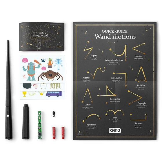 Kano Harry Potter Coding Kit amazon