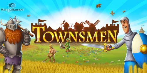 Townsmen Premium v1.12.2 Mod