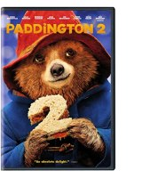 Paddington cover