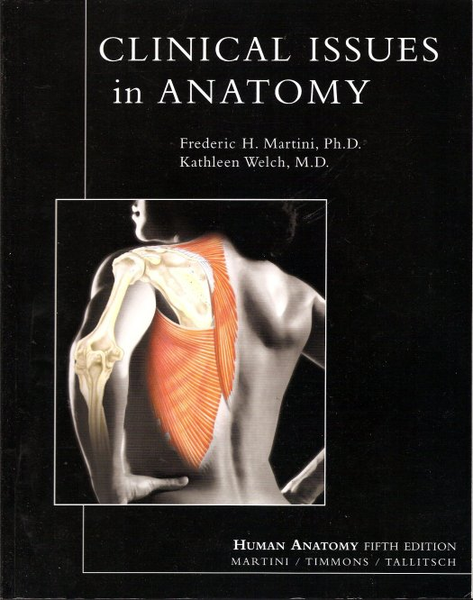 Human Anatomy By Martini Periodic Diagrams Science