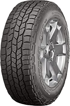 Amazon Com Cooper Discoverer At3 4s All Terrain Radial Tire 265 70r17 115t Cooper Automotive