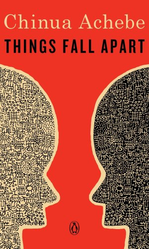 Things Fall Apart -Chinua Achebe | Books I Read @ Poppies and Jasmine