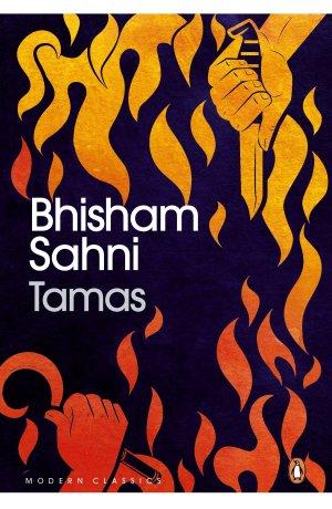 Tamas: Bhisham Sahni: 9780143441243: Amazon.com: Books