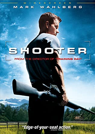 Shooter (2007) BluRay 720p x264 [Dual Audio] [Hindi – Eng] AAC Esub 950MB