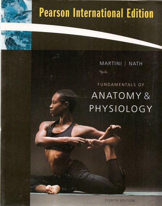 Martini And Nath Fundamentals Of Anatomy Physiology 9th Edition ...