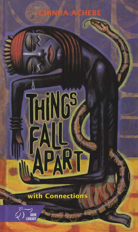 Buy Things Fall Apart: Mcdougal Littell Literature Connections (Holt  McDougal Library, High School with Connections) Book Online at Low Prices  in India | Things Fall Apart: Mcdougal Littell Literature Connections (Holt  McDougal