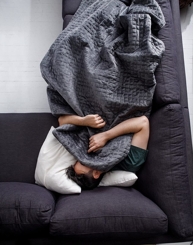 The Original Weighted Blanket review