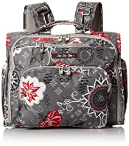 Ju-Ju-Be B.F.F Convertible Diaper Bag