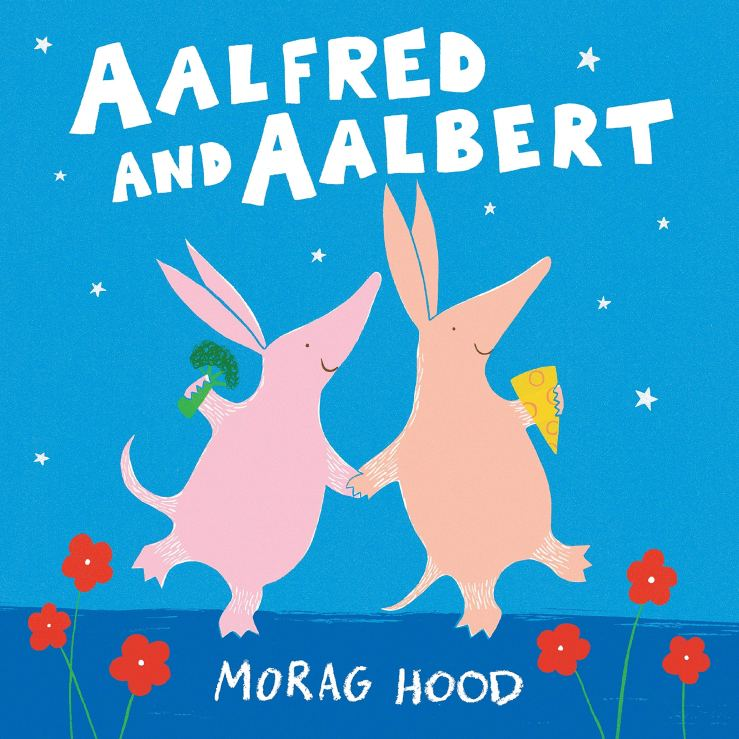 Image result for Aalfred and Aalbert / Morag Hood.