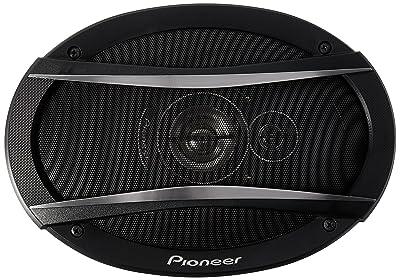 pioneer 6x9 speakers reviews