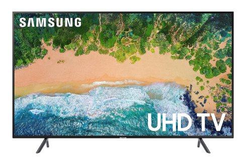 Samsung UN75NU7100 75-inch4KBlack Friday deal 2019