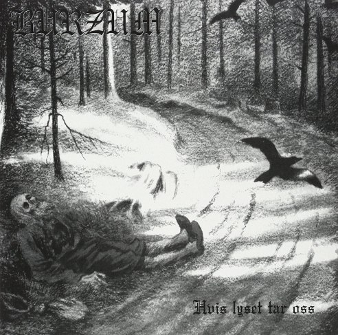 Hvis Lyset Tar OSS-New Edition: Burzum: Amazon.fr: Musique