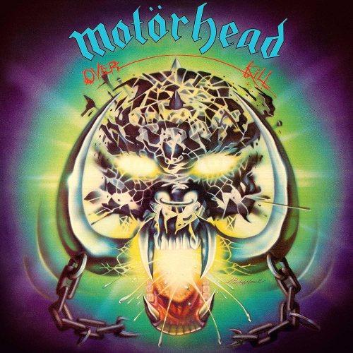 Overkill : Motorhead: Amazon.fr: Musique