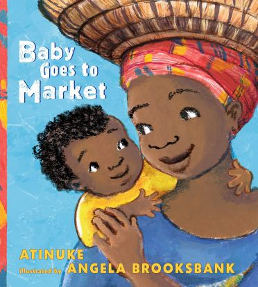 Image result for baby goes to market