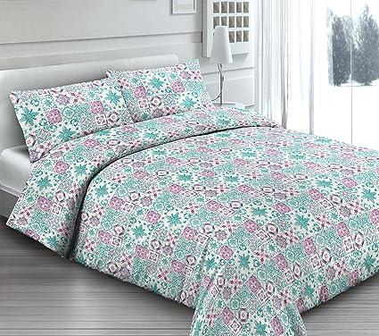 Copripiumino In 100 Cotone Piazza E Mezza Per Letto Ikea