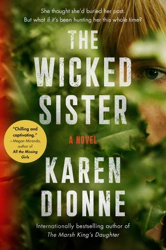 The Wicked Sister: Dionne, Karen: 9780735213036: Amazon.com: Books