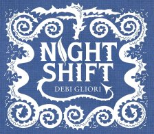 Image result for night shift graphic novel debi gliori