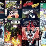 Avengers & Avengers Member Comics   Bundle of 10 Marvel Comics Books   Avengers, Hulk, Cpt America, Thor, Wolverine, Asgardians, Daredevil, IronMan  