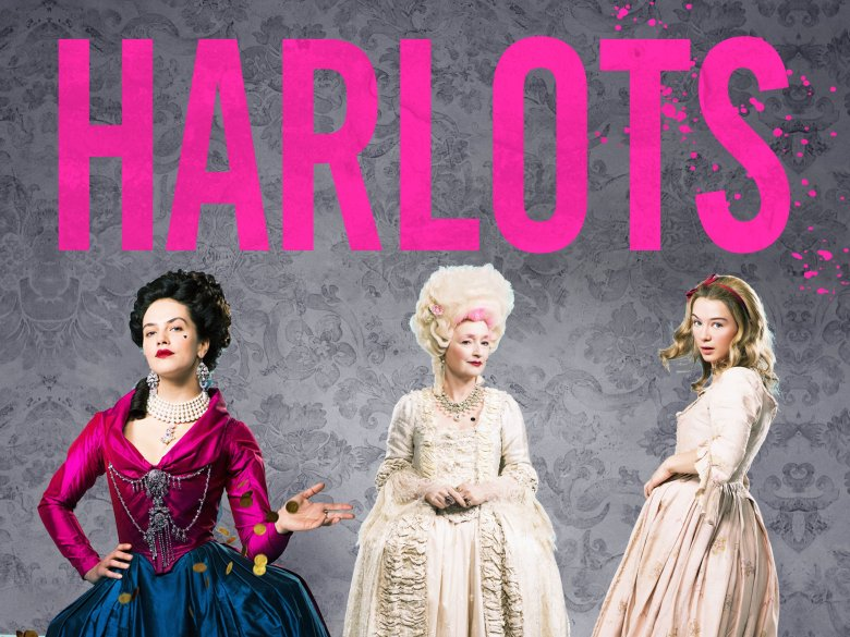 Image result for harlots