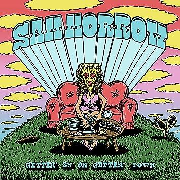 Gettin' By On Gettin' Down: Morrow,Sam: Amazon.es: Música