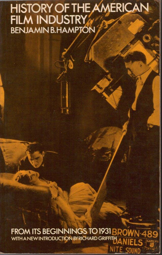 Risultato immagini per History of the American Film Industry