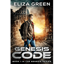 Genesis Code: NEW EDITION. A Dystopian Society Thriller (Book 1, Genesis Series)