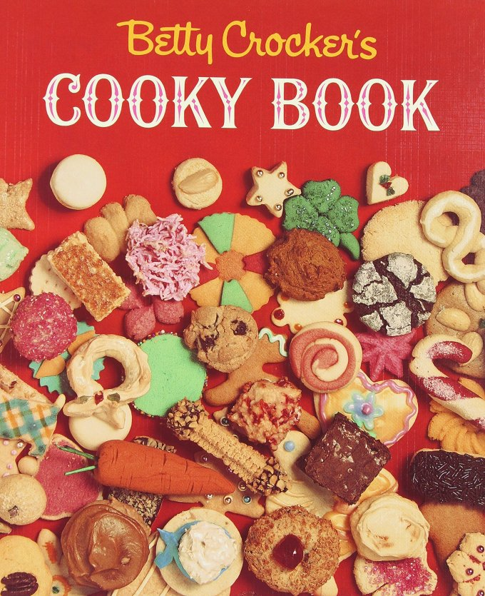 Image result for classic spritz cookies betty crocker