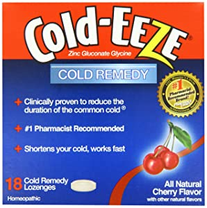 Best Cough Drops and Throat Lozenges to Get Rid of Coughing