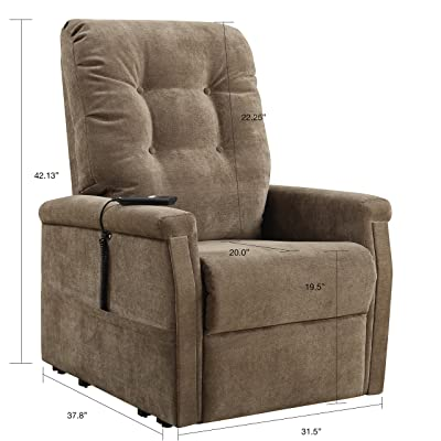 Pulaski-Recliner-Chairs-Review