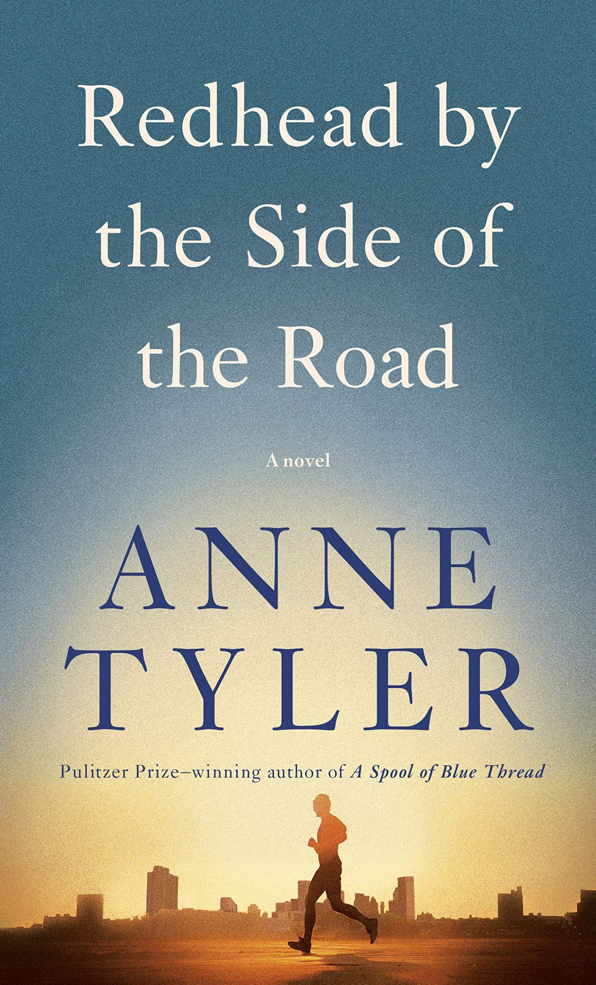 Amazon.com: Redhead by the Side of the Road: A novel ...