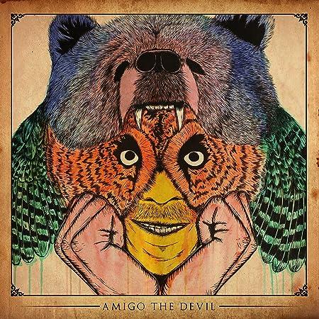 Amigo The Devil  - Volume 1 (Vinyl)
