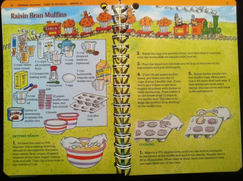 Image result for KidsCooking: A Very Slightly Messy Manual!