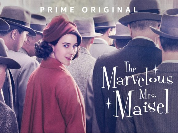 Watch The Marvelous Mrs. Maisel - Season 1 | Prime Video
