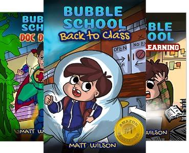 Bubble School
