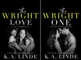Wright Love Duet (2 Book Series)