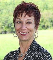 Wendy Van de Poll