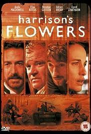 Harrison's Flowers Poster