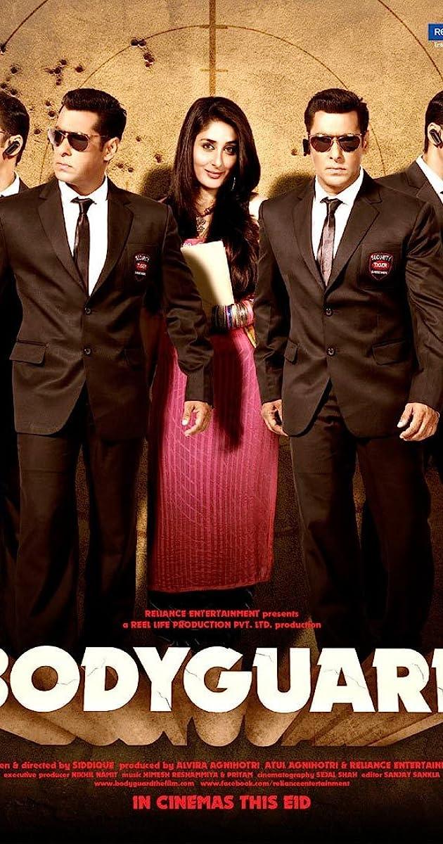 Bodyguard (2011) - IMDb