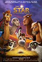 The Star (2017) Poster