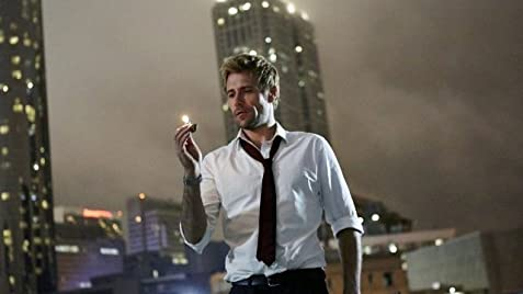 Image result for Constantine tv