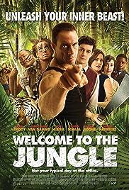 Bienvenido a la jungla 1080p |1link mega latino