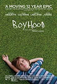 Boyhood (Momentos de una vida) 1080p | 1link mega latino