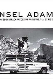 Ansel Adams: A Documentary Film Poster