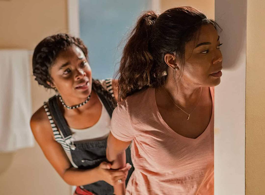Breaking In Trailer Featuring Gabrielle Union