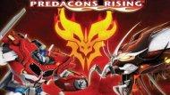 Permalink to Transformers Prime Beast Hunters: Predacons Rising