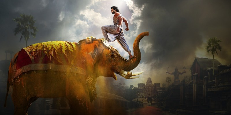 Image result for baahubali 2 imdb