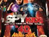 Permalink to Spy Kids: All the Time in the World
