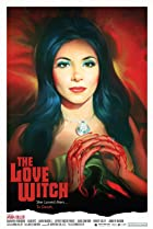 The Love Witch (2016) Poster