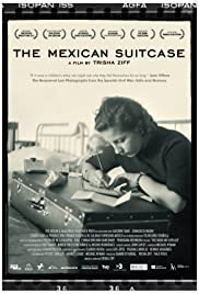The Mexican Suitcase Poster