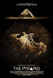 La pirámide Poster